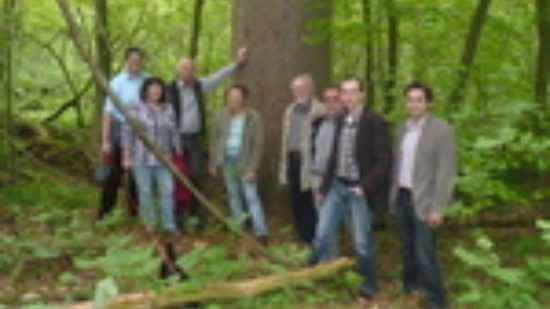 Fraktion Waldf _hrung