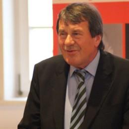 Wolfgang Jüttner