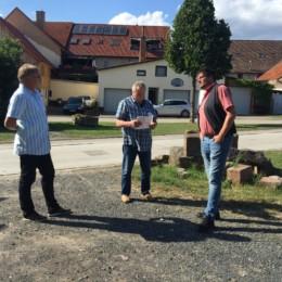 03 Ortschaftsbereisung Sülbeck