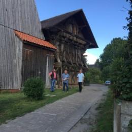04 Ortschaftsbereisung Sülbeck