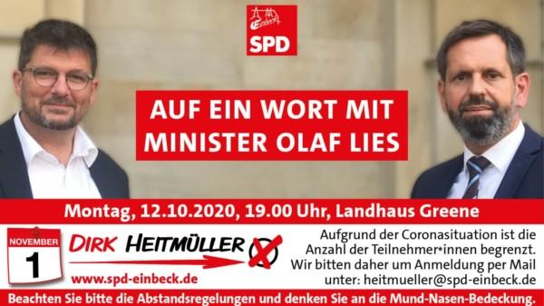 Anzeige Ae Wm Olaf Lies 12 10 2020