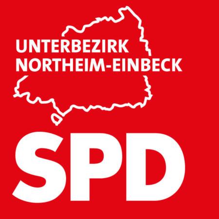 Logo SPD UB NOM EIN