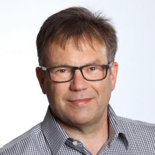 Detlef Martin