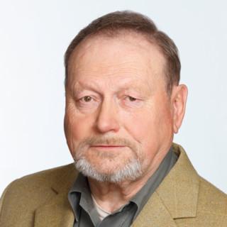 Reinhold Rieger