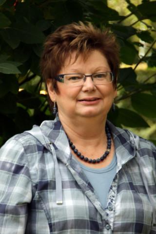 Marion Schelm