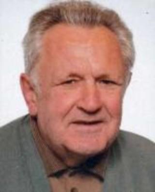 Ernst Nüsse