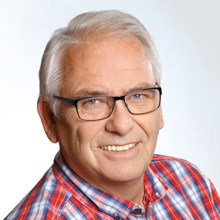 Gerhard Mika