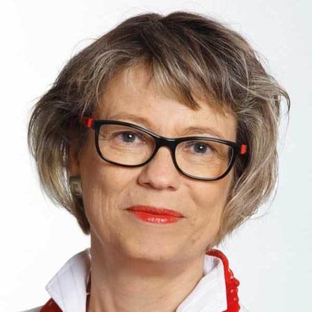 Nadine Seifert-Doods