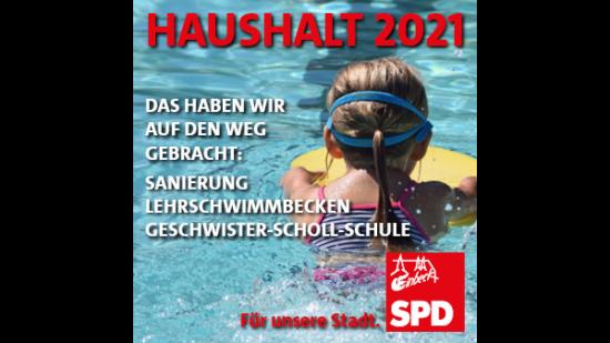 06 HP Teaser Lehrschwimmbecken